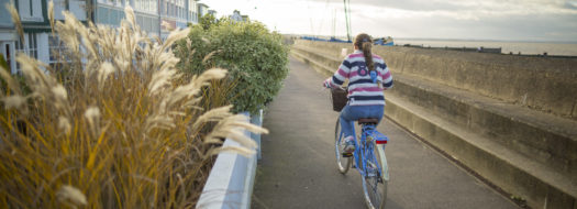 Swap a journey for active travel