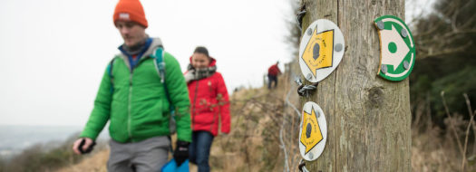 Explore Kent – challenging countryside walks