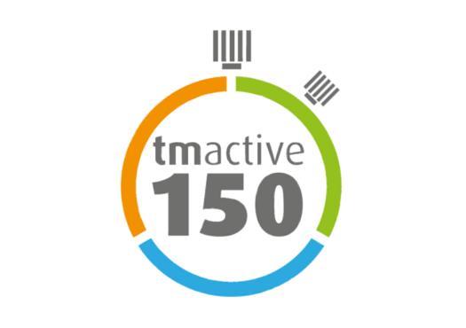 TM Active 150 logo