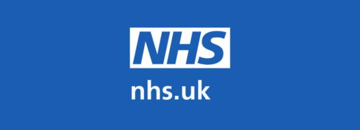 NHS walking tips