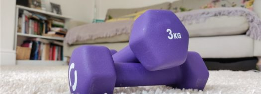 Couch to Fitness 9-week programme
