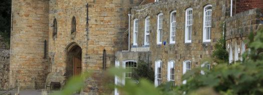 Jane Austen Tonbridge walk