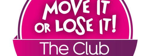 Move It Or Lose It Club