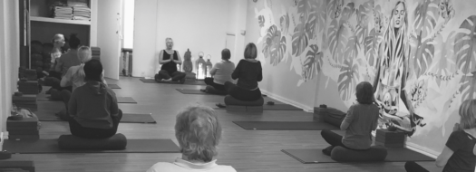 Seven Chakras – Specialist Yoga Studio in Medway