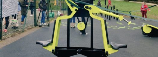 Free outdoor gyms in Tunbridge Wells
