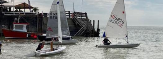 Broadstairs Sailing Club